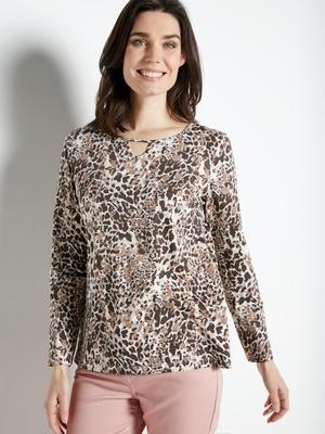 Tee-shirt pur coton