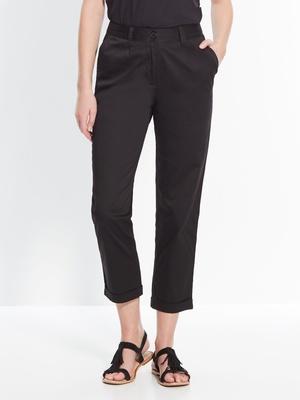 Pantalon 7/8ème, coupe fuselé