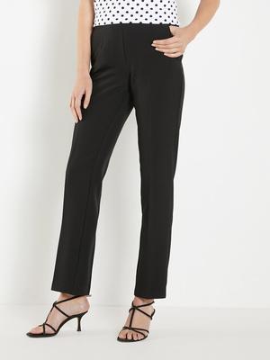 Pantalon gainant, vous mesurez + d'1,60m