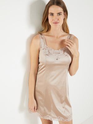 Fond de robe, longueur 90cm