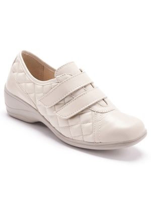 Derbie Pour Femmes Chaussure Toutes Large Plate Pied Les qO1qr