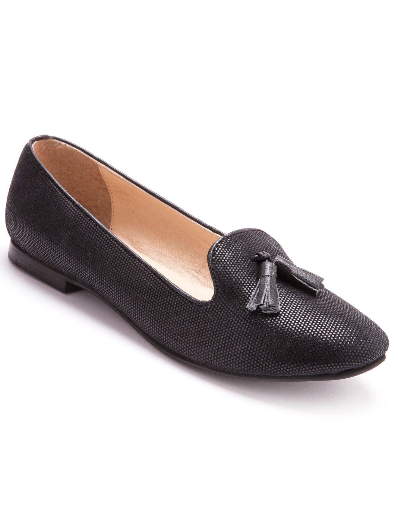 0c208c3d2827f SOLDES Slippers, mocassin femme, chaussure plate, ballerines, ballerines  femme