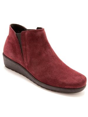 Boots ultra-légères, semelle amovible