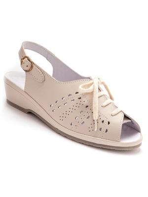 Sandales pieds sensibles, à aérosemelle®