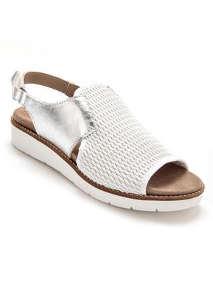 Sandales extensibles aérosemelle lavable
